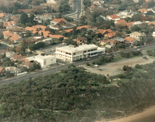Sandringham C 1980s Red Bluff Hotel Beach Road