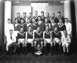 Box Hill Football Club