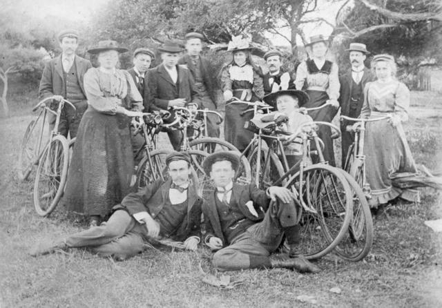 Methodist Road Bicycle Club