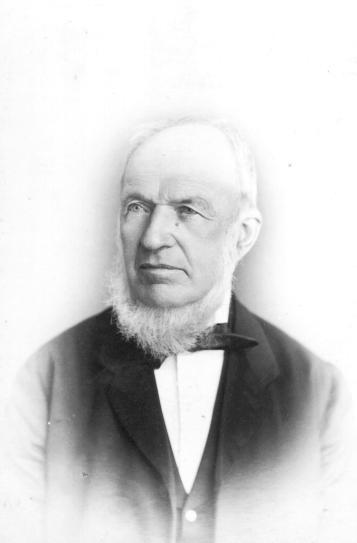 [portrait of John Branscombe Crews]