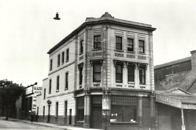 175 Brunswick Street, Fitzroy
